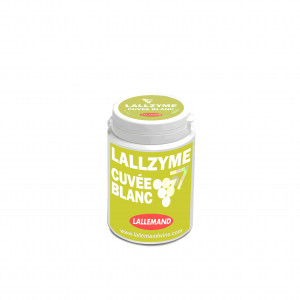 Фермент Lallzyme Cuvee Blanc