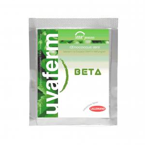 Бактерии UVAFERM BETA MBR 25г/25гл