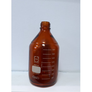 Бутыль  2.0 л (темное стекло)