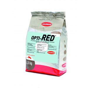 Инактивированные дрожжи Opti-red