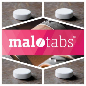 Бактерии 'MALOTABS' (5 шт в уп, )