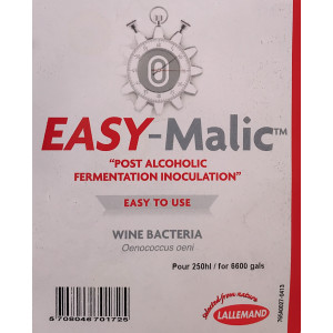 Бактерии  Easy-Malic