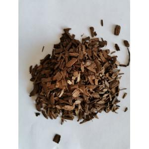 Щепа дубовая (Кавказский дуб) сильный обжиг