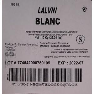 Дрожжи Lalvin Blanc (10 кг) (Тендер)