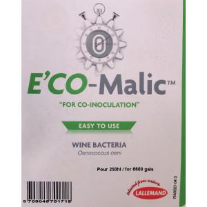 Бактерии 'ECO malic'