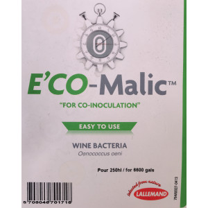 Бактерии ECO Malic 250HL