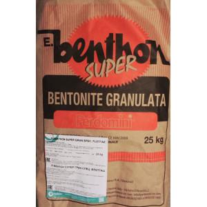 Бентонит Е-Бентон Супер Гран. Спец. Флоттац. (Италия)