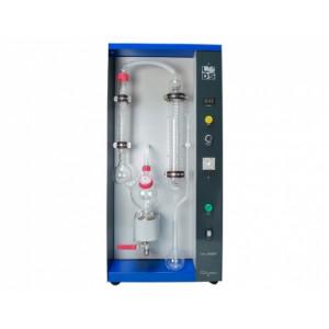 Дистиллятор-экстрактор автоматический DE 2000